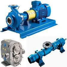 Centrifugal Pump & Positive Displacement Pump Market is Expected to Reach USD $10100 Million by 2025
