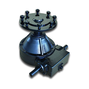 WGB-NYH 7900N.m Wheel Gearbox For Irrigation System