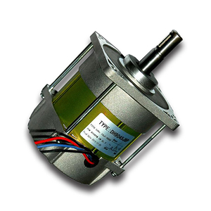 BMM Single Phase Asynchronous Barrier Gate Electric AC Motor For Highway Equipment