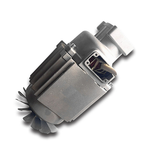 BMM Single Phase Asynchronous Electric AC Motor For High Pressure Washer