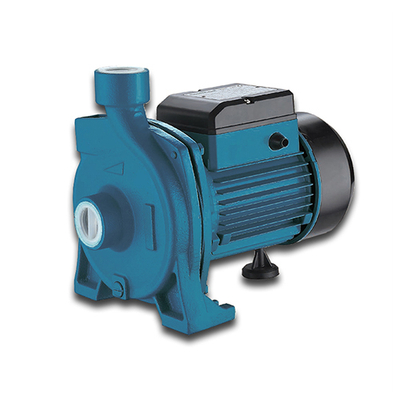 10 HP More Efficient Surface Pump Draw Water Dewatering Electric Pump
