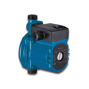 250W High Efficiency Water Circulating Electric Pump