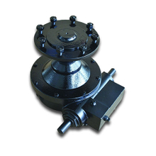 WGB-NYT 7900N.m Wheel Gearbox For Irrigation System